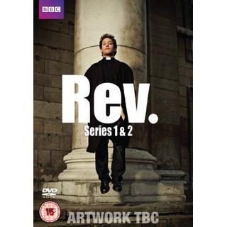Rev - Series 1-2 Box Set [DVD]